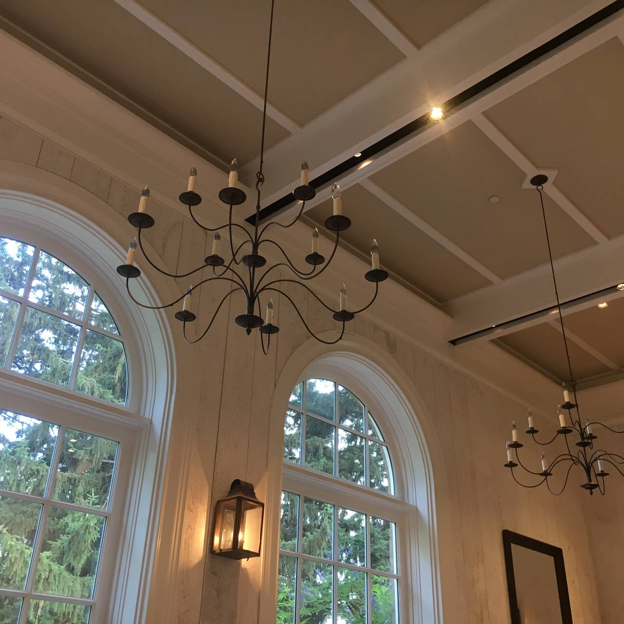 Hudson Garden Grill at the New York Botanical Garden Restaurant ...
