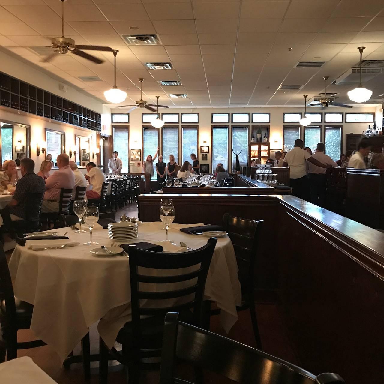 New York Prime Steakhouse Myrtle