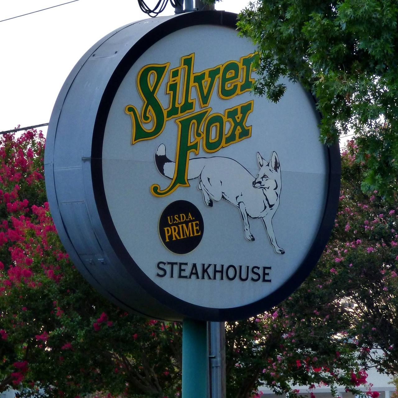 Permanently Closed - Silver Fox - Grapevine Restaurant - Grapevine ...