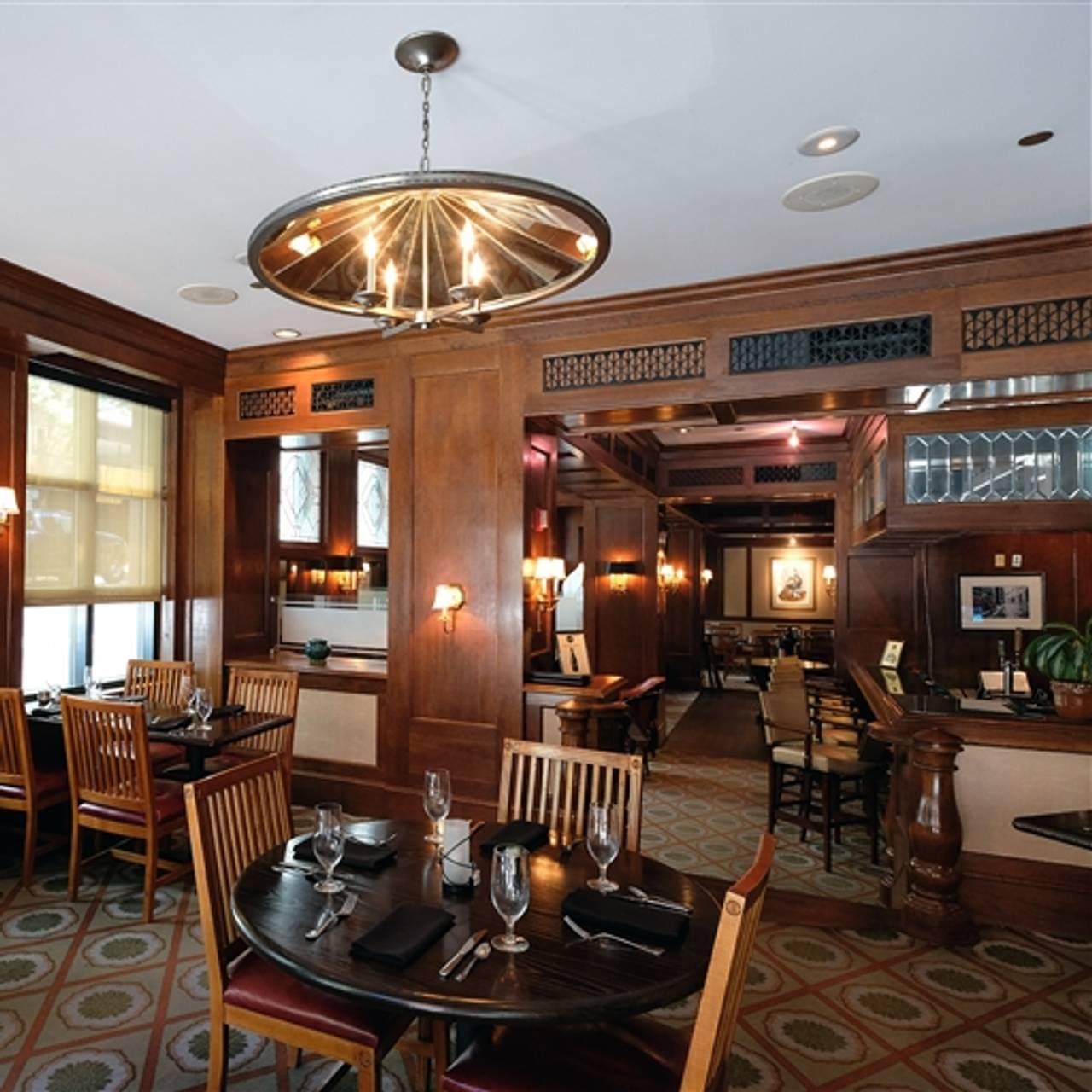 Cobblestone At The Berkeley Hotel Restaurant Richmond Va