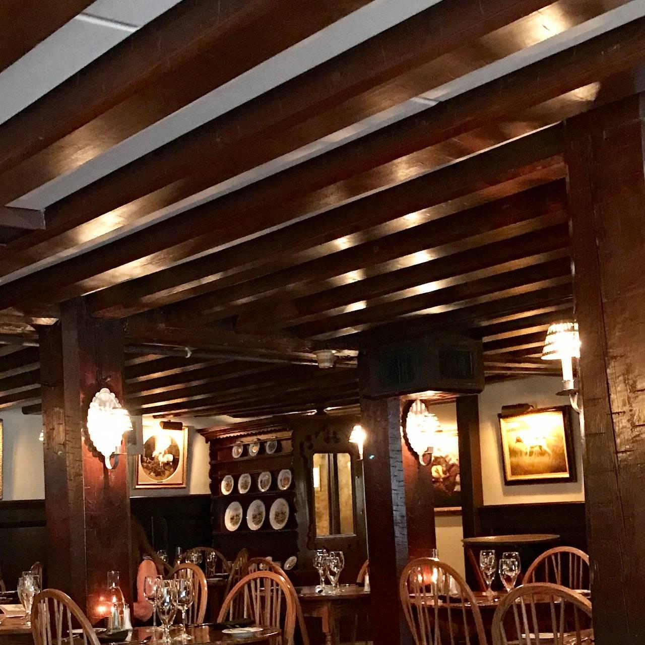 The Red Fox Inn & Tavern Restaurant - Middleburg, VA | OpenTable