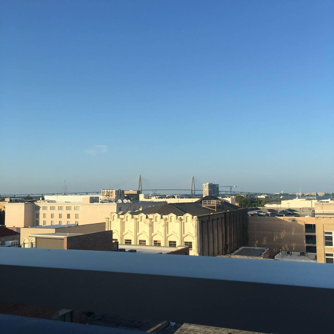 The Watch Rooftop Kitchen & Spirits Restaurant - Charleston, SC ...