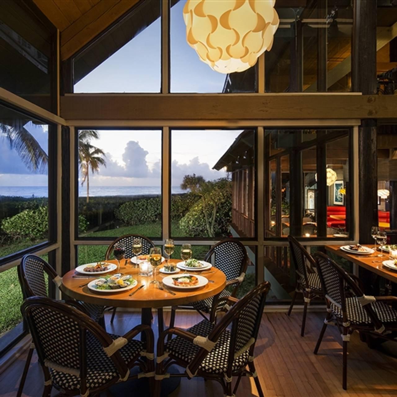 Sea Watch Restaurant Fort Lauderdale Fl