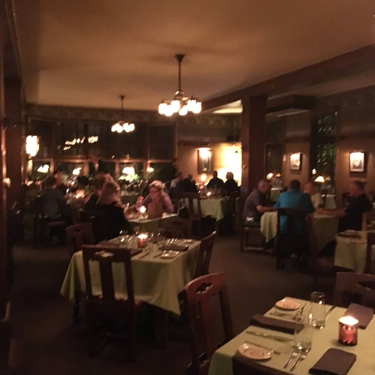 Pleasant The Settlers Inn Restaurant Hawley Pa Opentable Download Free Architecture Designs Itiscsunscenecom
