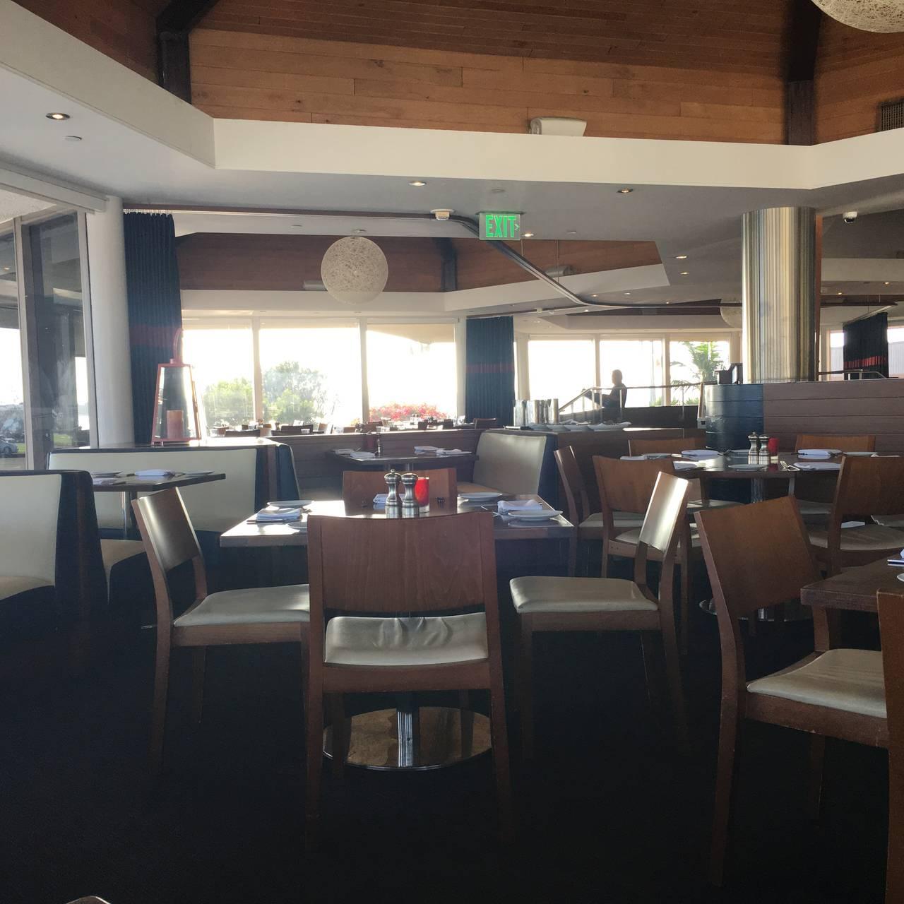 Red Marlin - Hyatt Regency Mission Bay Restaurant - San