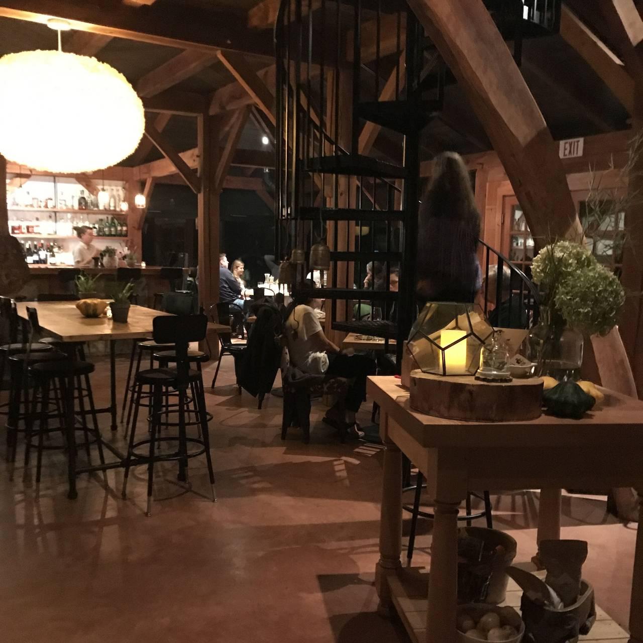 Cantina 229 Restaurant - New Marlborough, MA   OpenTable