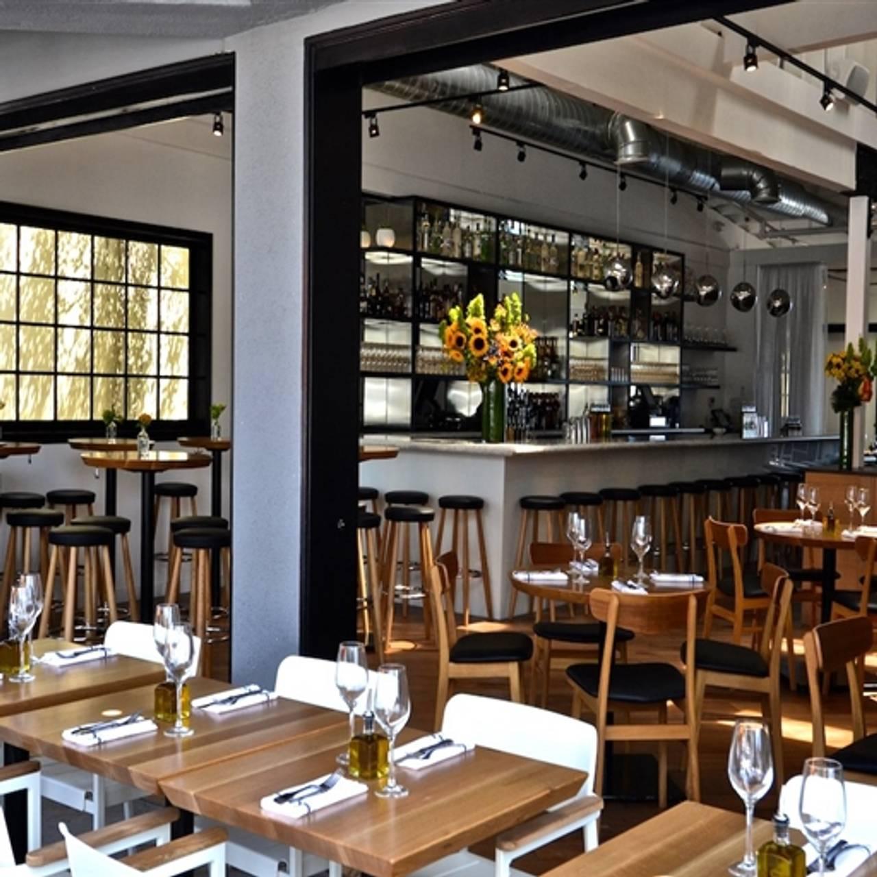 Obica Mozzarella Bar Pizza E Cucina Santa Monica