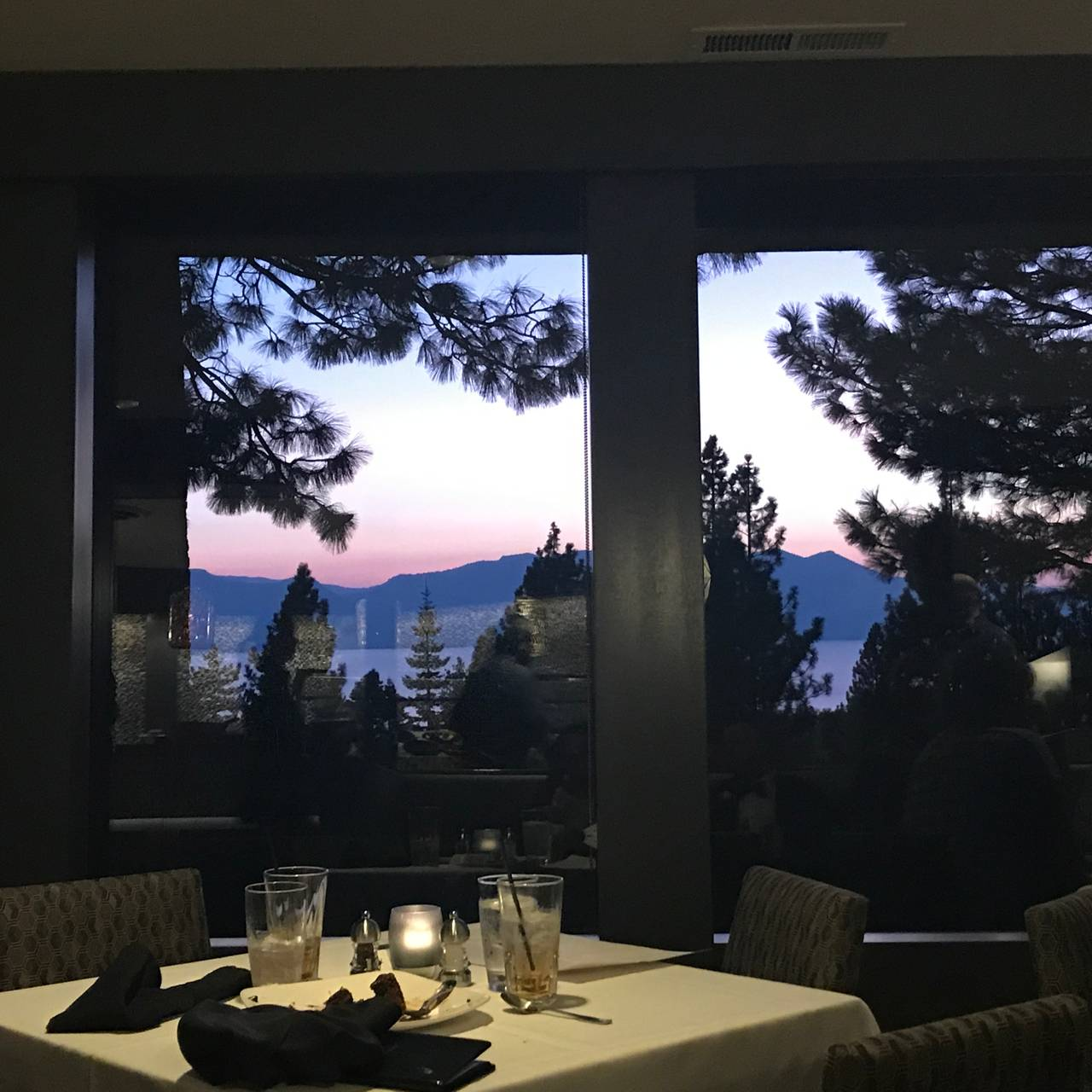Chart house restaurant lake tahoe lake tahoe nv opentable