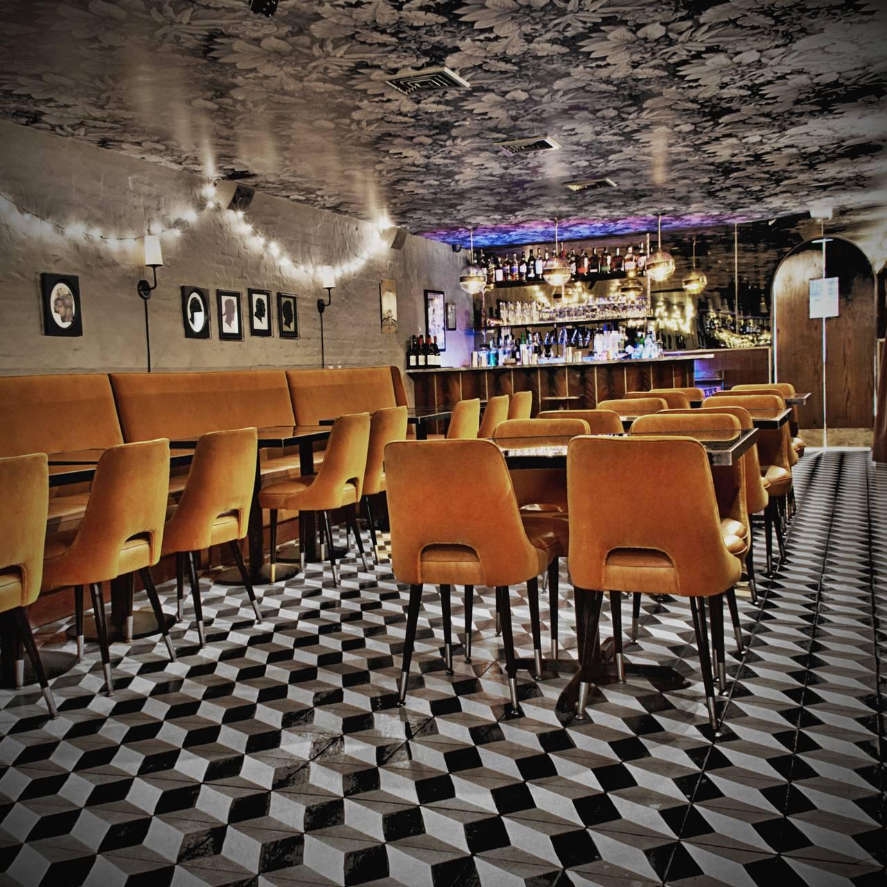 Bo\'s Kitchen & Bar Room Restaurant - New York, NY   OpenTable