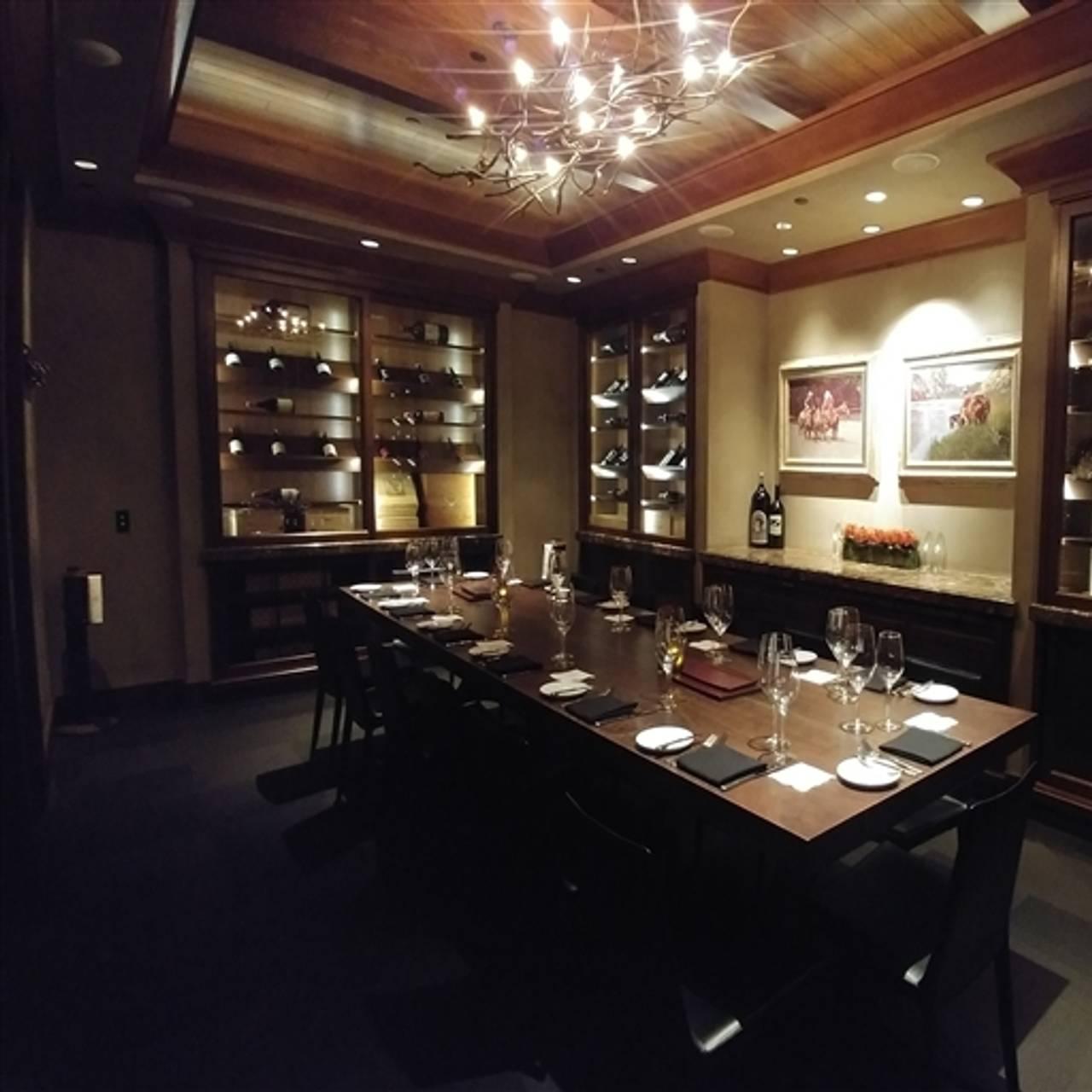 The Ranch Restaurant Anaheim Ca