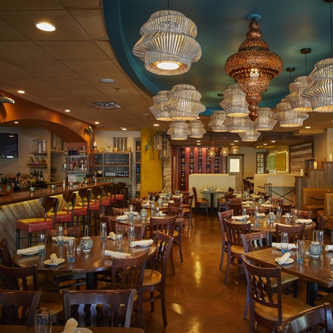 Authentico Restaurant Lake Forest Il Opentable