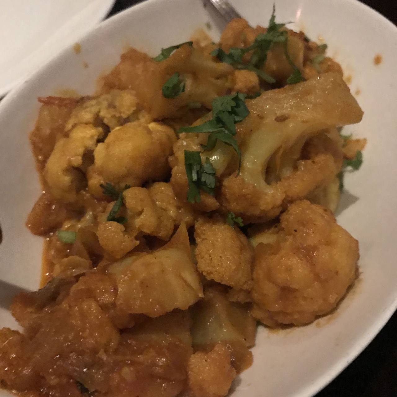 Benares - Tribeca Restaurant - New York, NY   OpenTable