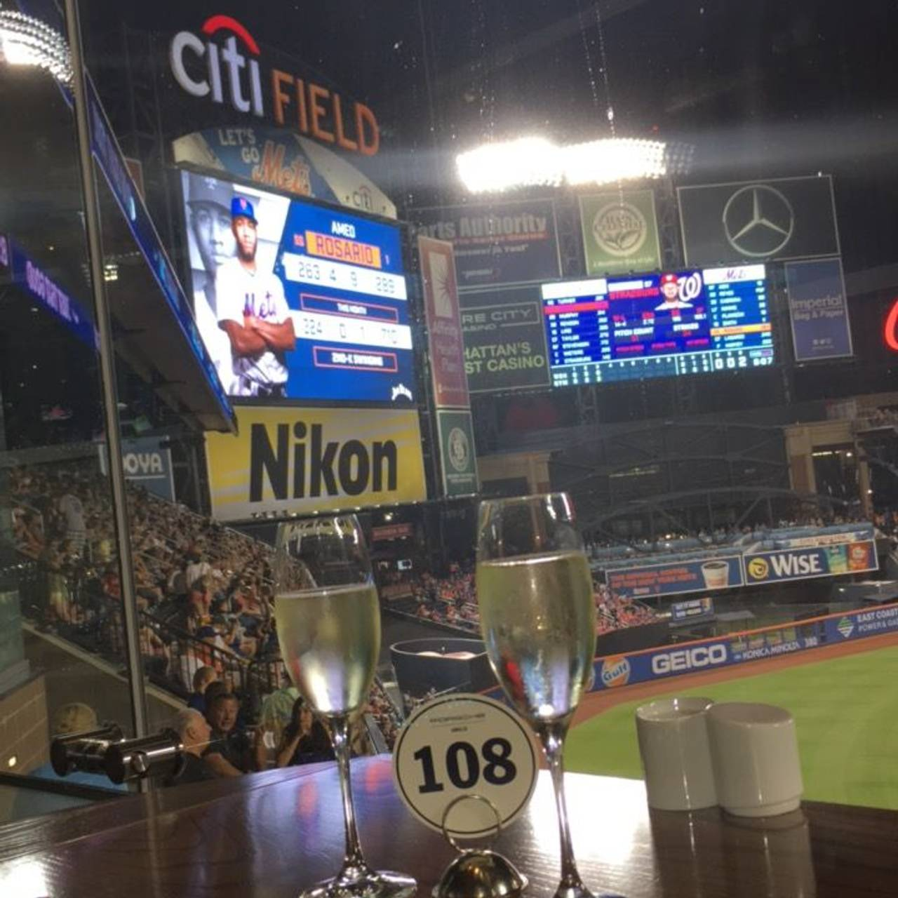 porsche grille at citi field formerly the acela club restaurant rh opentable com dining room table that seats 20 Dining Etiquette