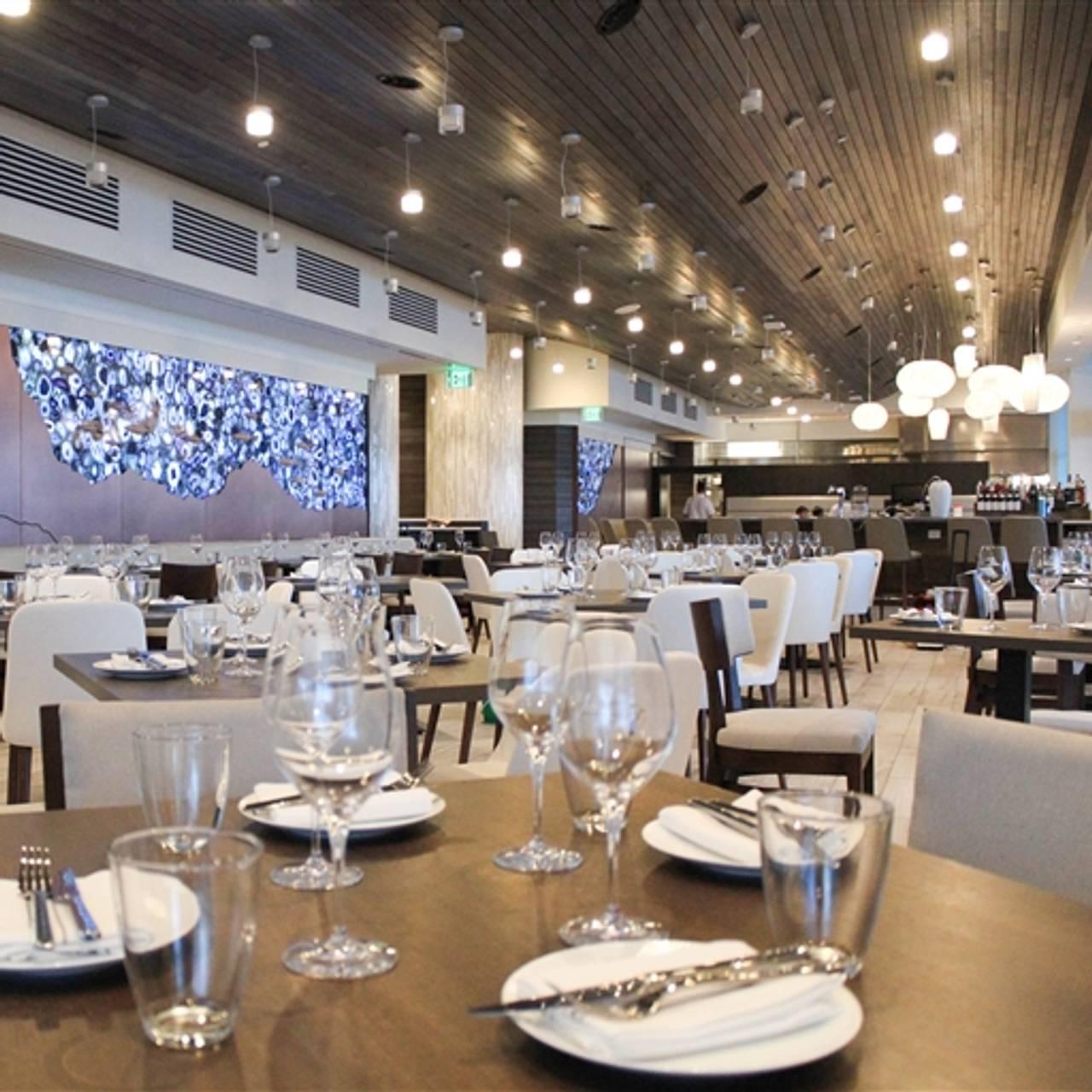 Terra Mare Restaurant Fort Lauderdale Fl Opentable
