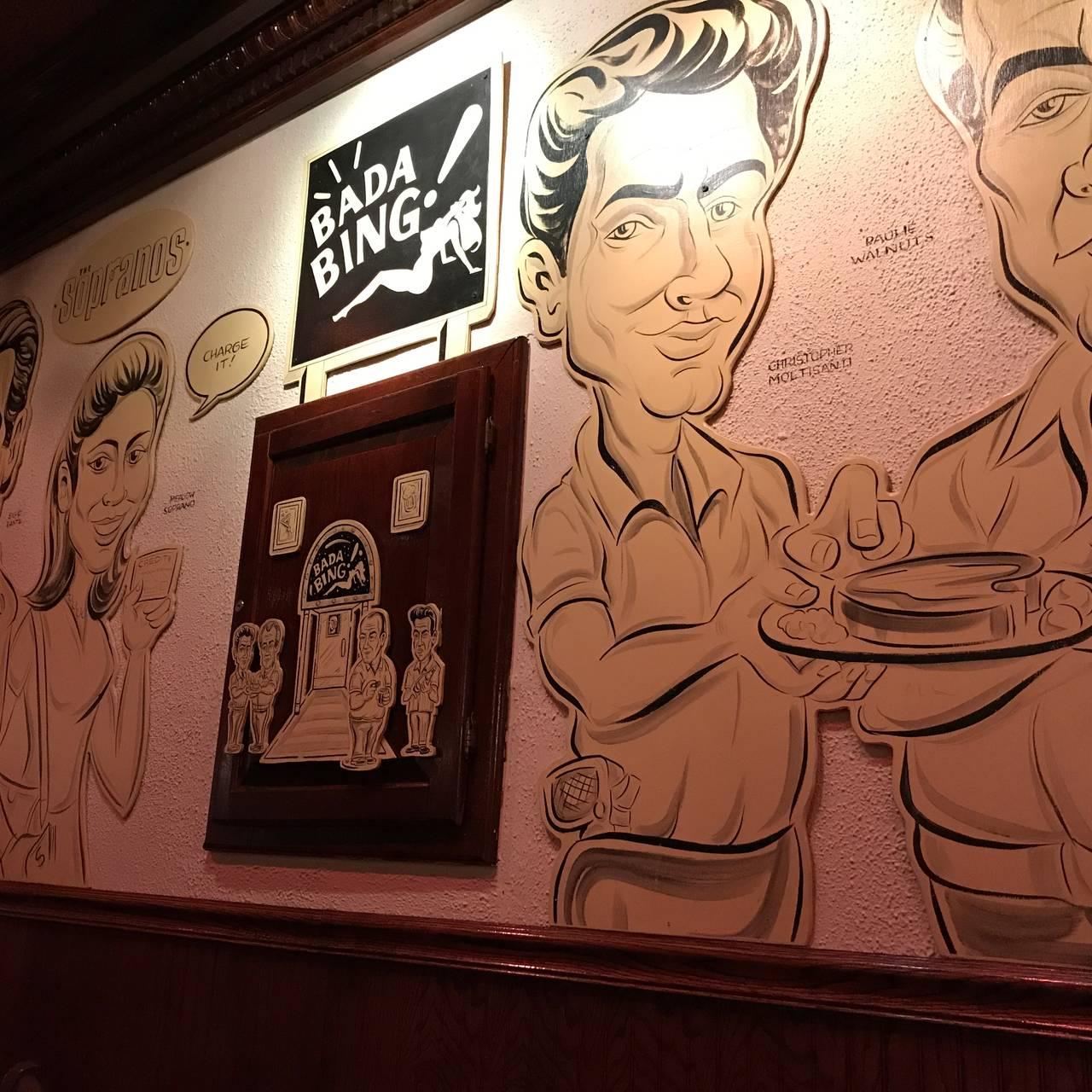 Delmonico\'s Italian SteakHouse - Syracuse Restaurant - Syracuse, NY ...