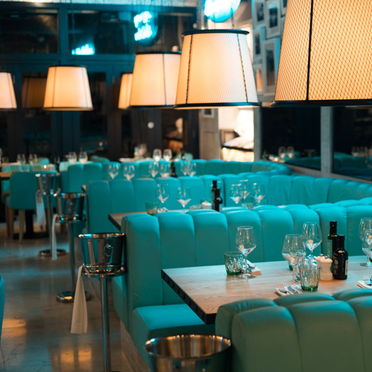 Gino D\'Acampo My Restaurant Camden - London, | OpenTable