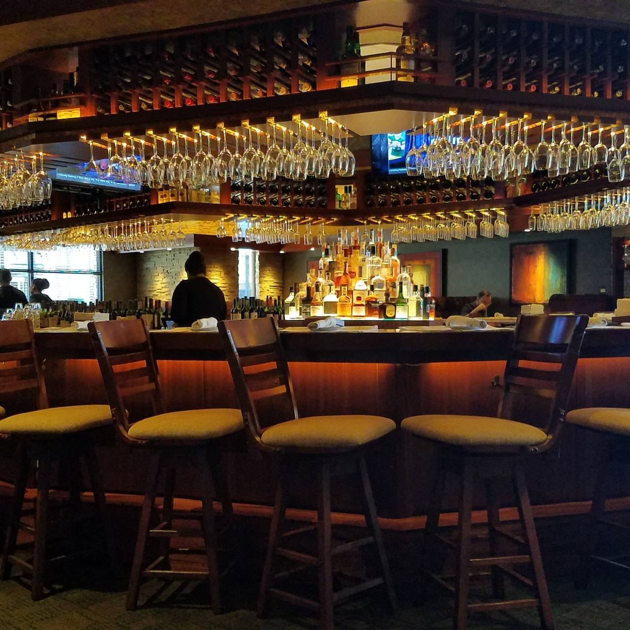 Seasons 52 San Diego - Seaport District Restaurant - San Diego, CA ...