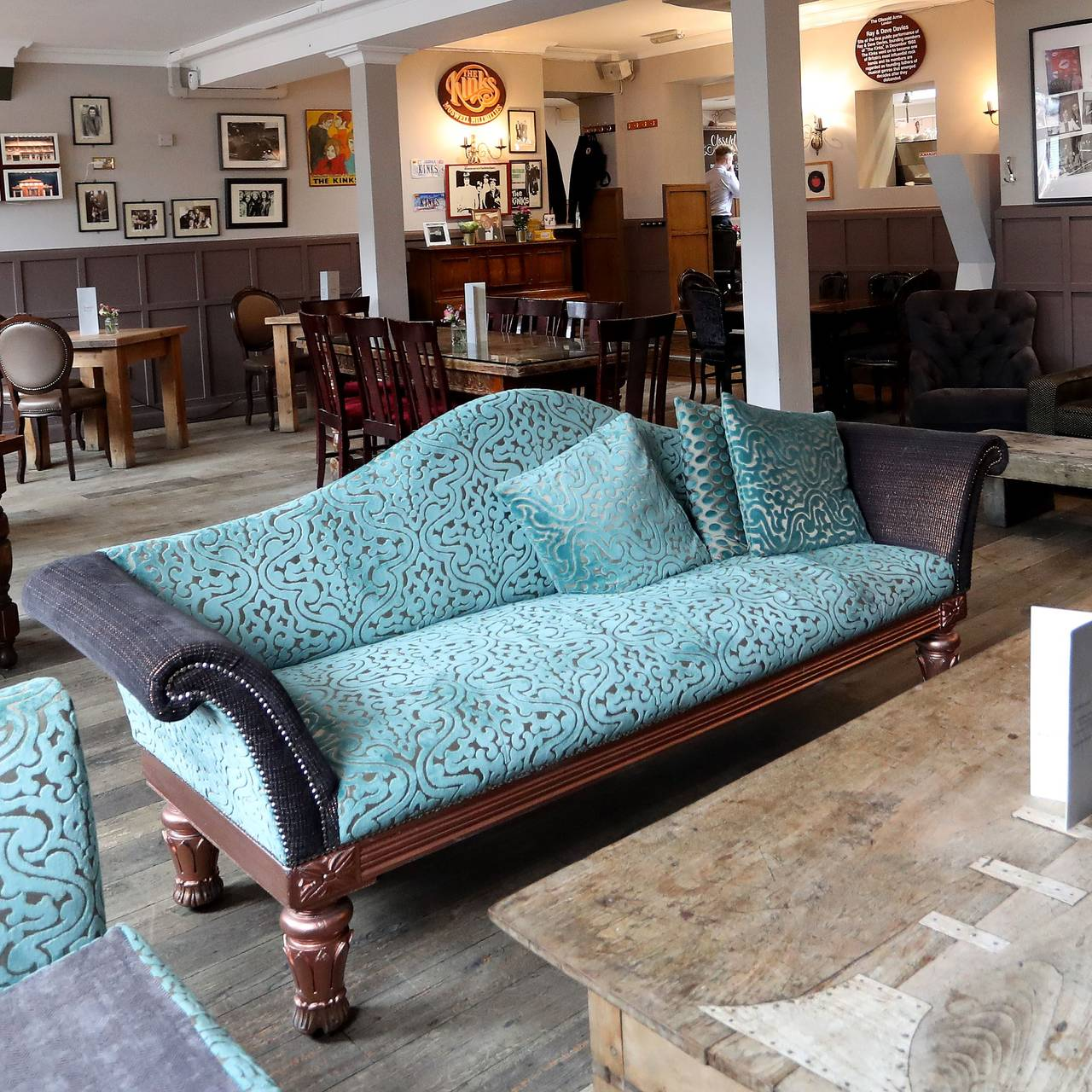 Clissold Arms Restaurant - London, | OpenTable