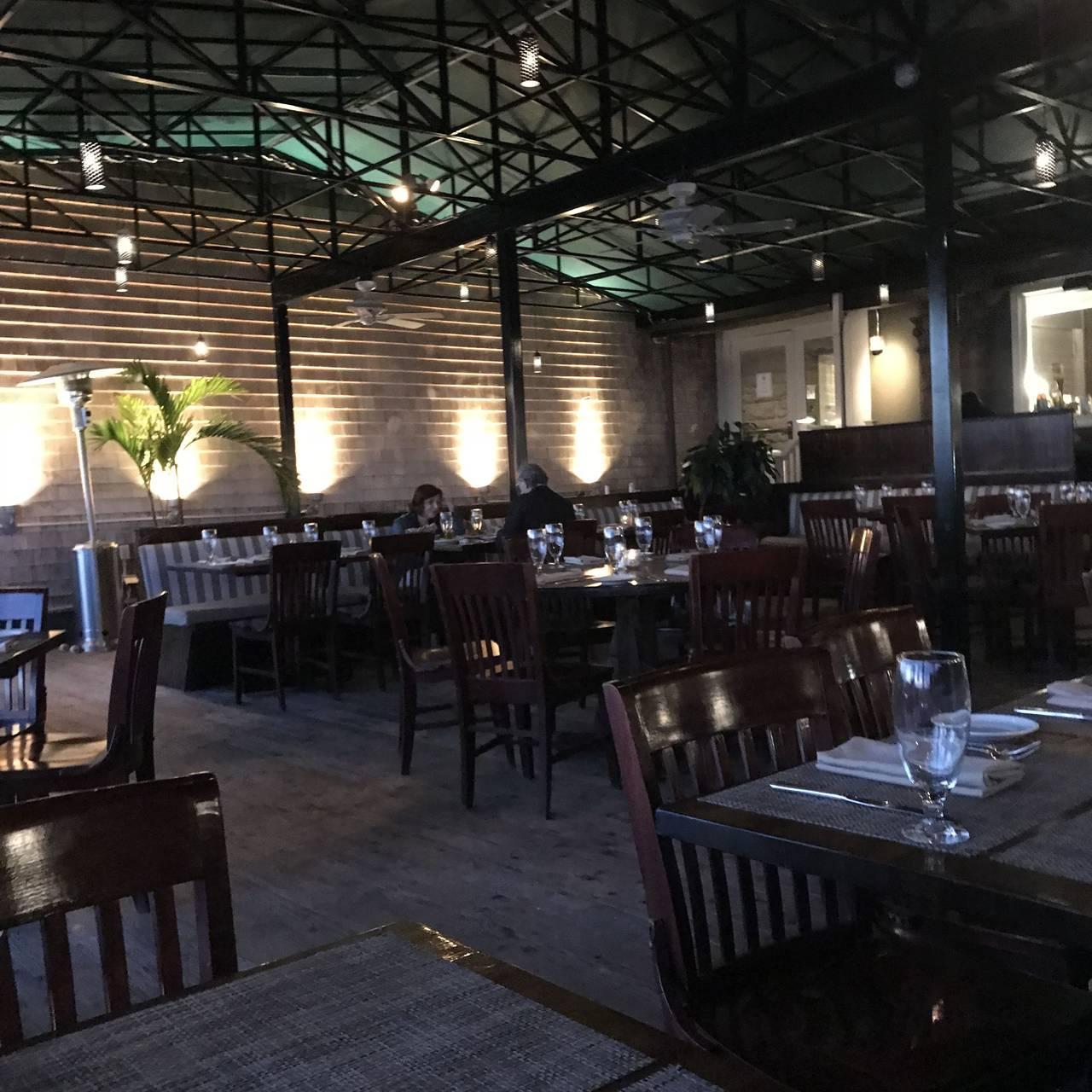 Safari Room Restaurant Newport Ri Opentable
