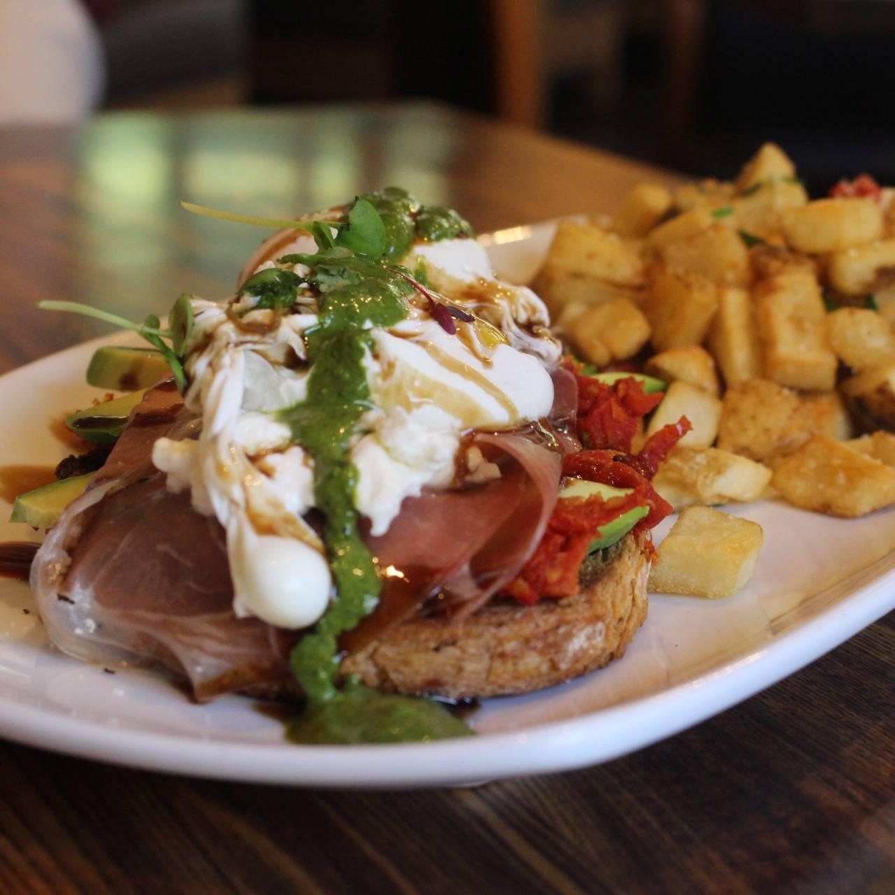 Two Left Forks - Irvine Restaurant - Irvine, CA | OpenTable