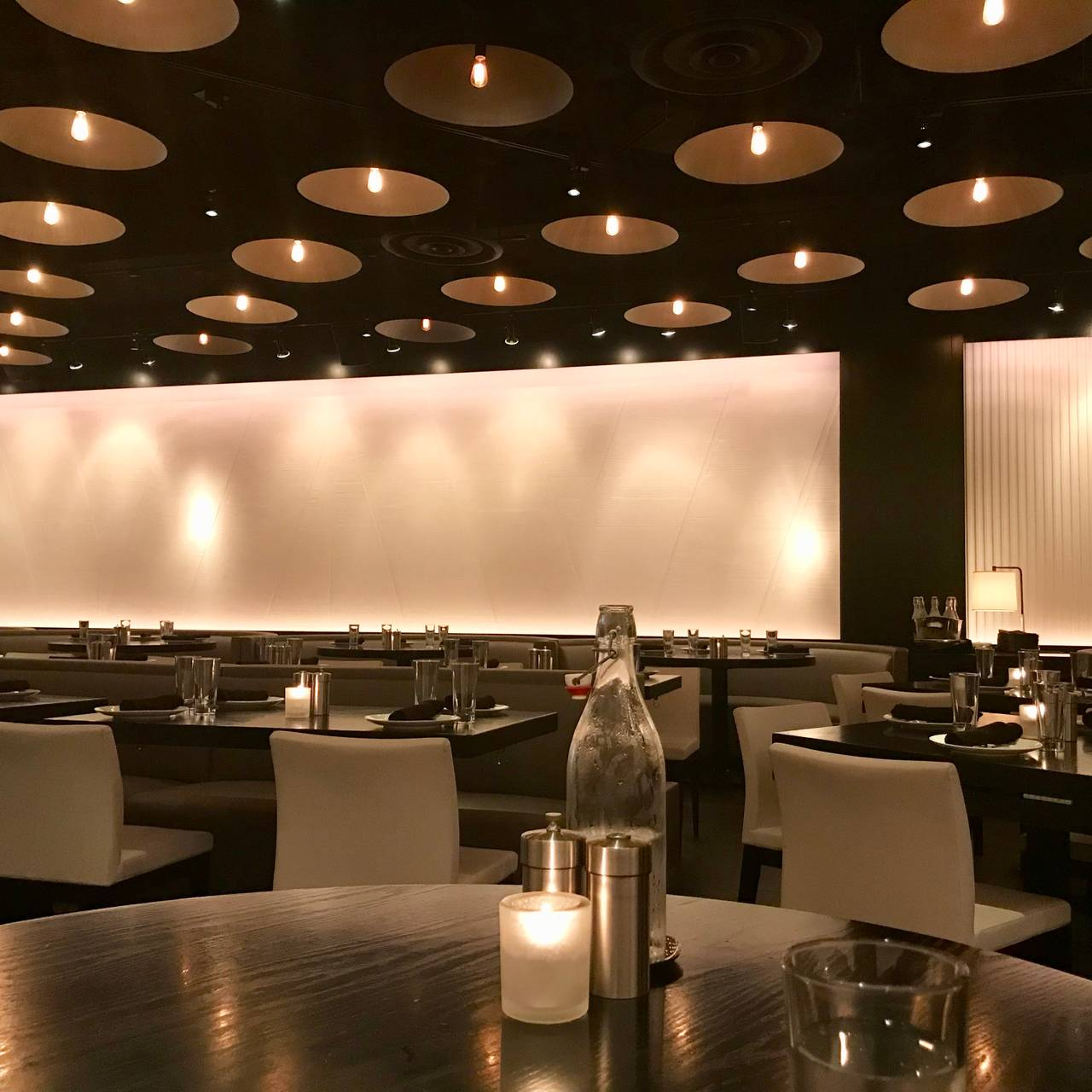 RPM Italian - DC Restaurant - Washington, DC | OpenTable
