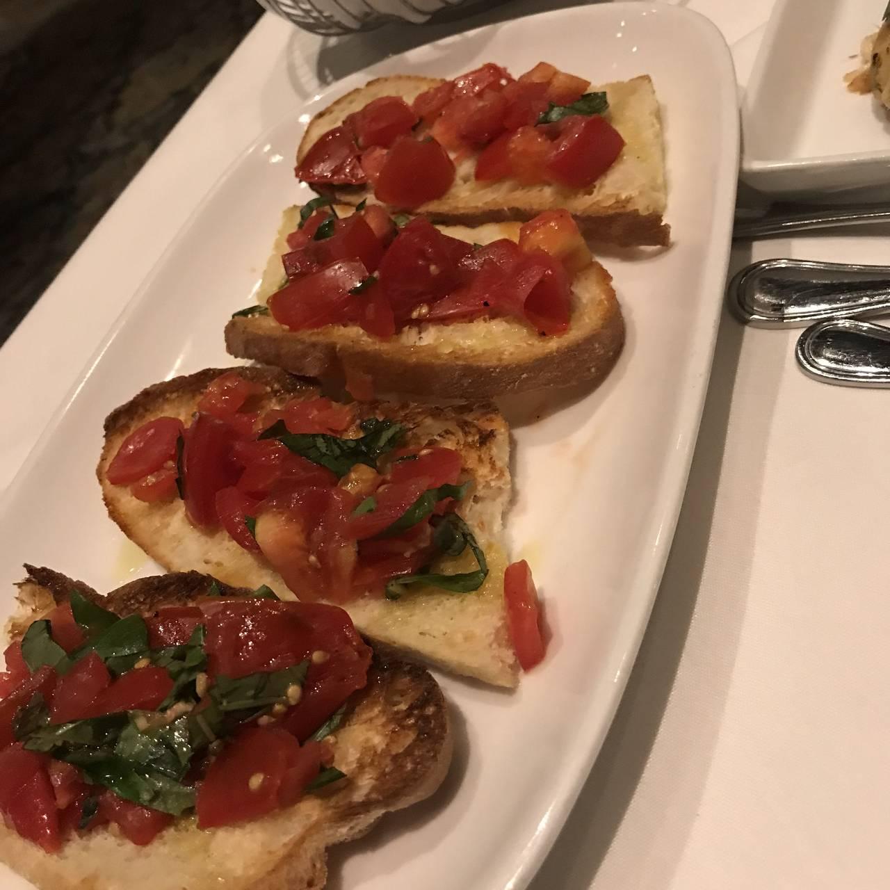 Villa Fresh Italian Kitchen Menu: Villa Fresh Italian Kitchen Bloomington Mn
