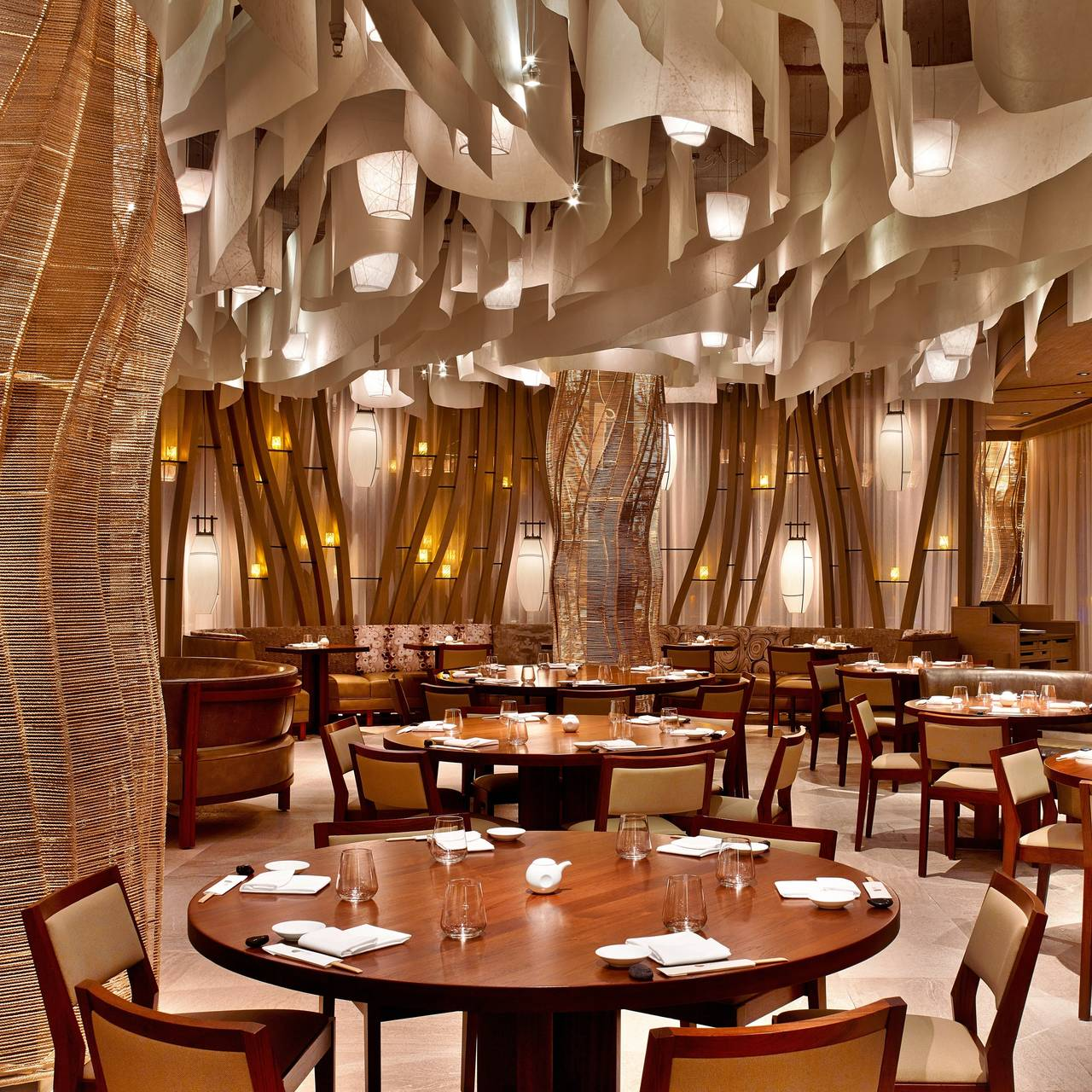 Nobu Miami Restaurant Miami Beach Fl Opentable