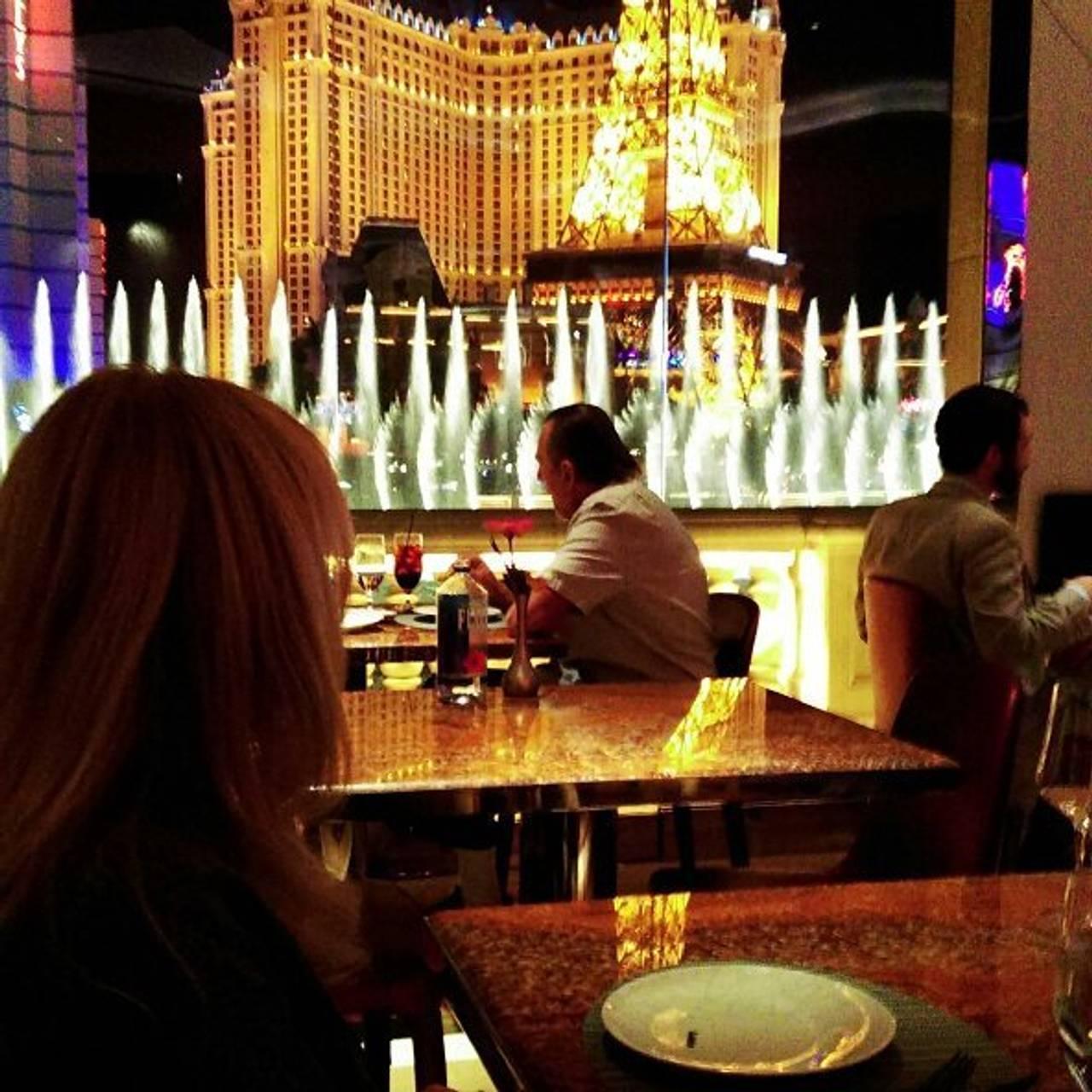 Lago Bellagio Restaurant Las Vegas Nv Opentable