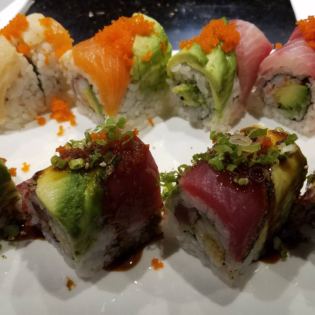 Nama Sushi Bar - Bearden Restaurant - Knoxville, TN | OpenTable
