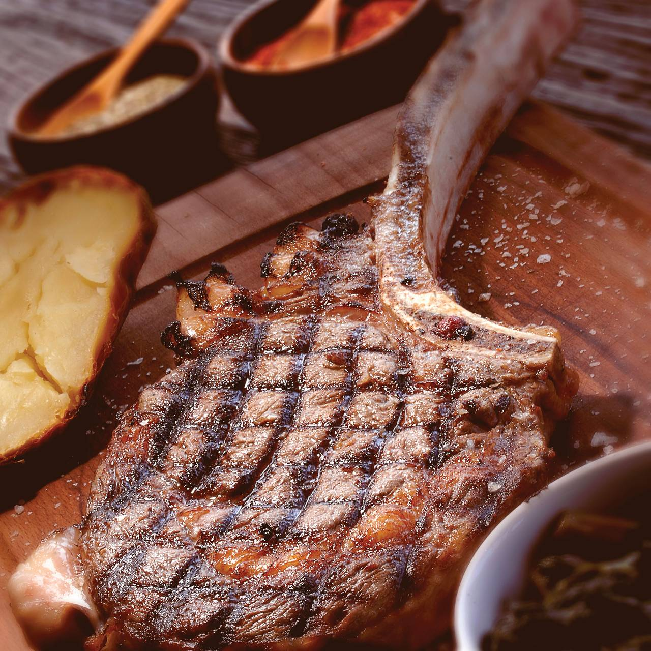 Nusr Et Steakhouse Miami Restaurant Miami Fl Opentable