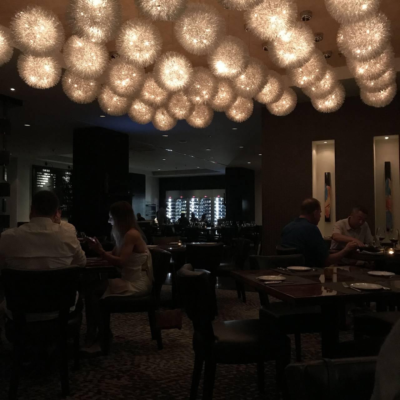 Blt Steak At The Ritz Carlton Aruba Restaurant Palm Beach Opentable