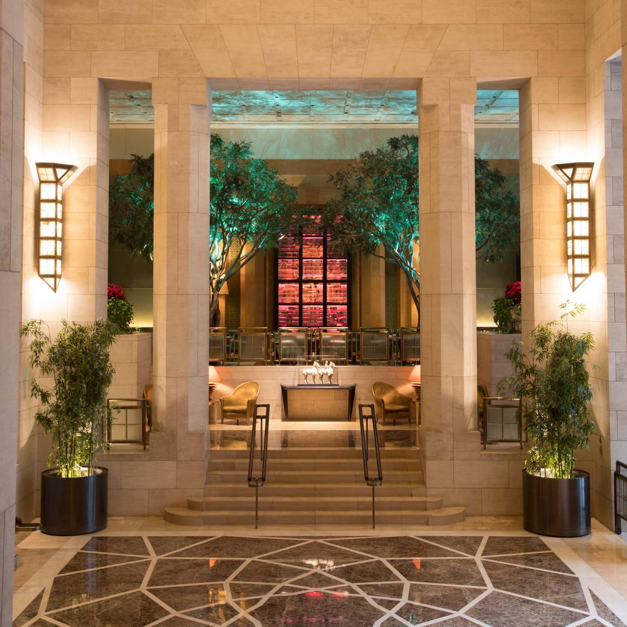 The Garden at The Four Seasons Restaurant - New York, NY | OpenTable