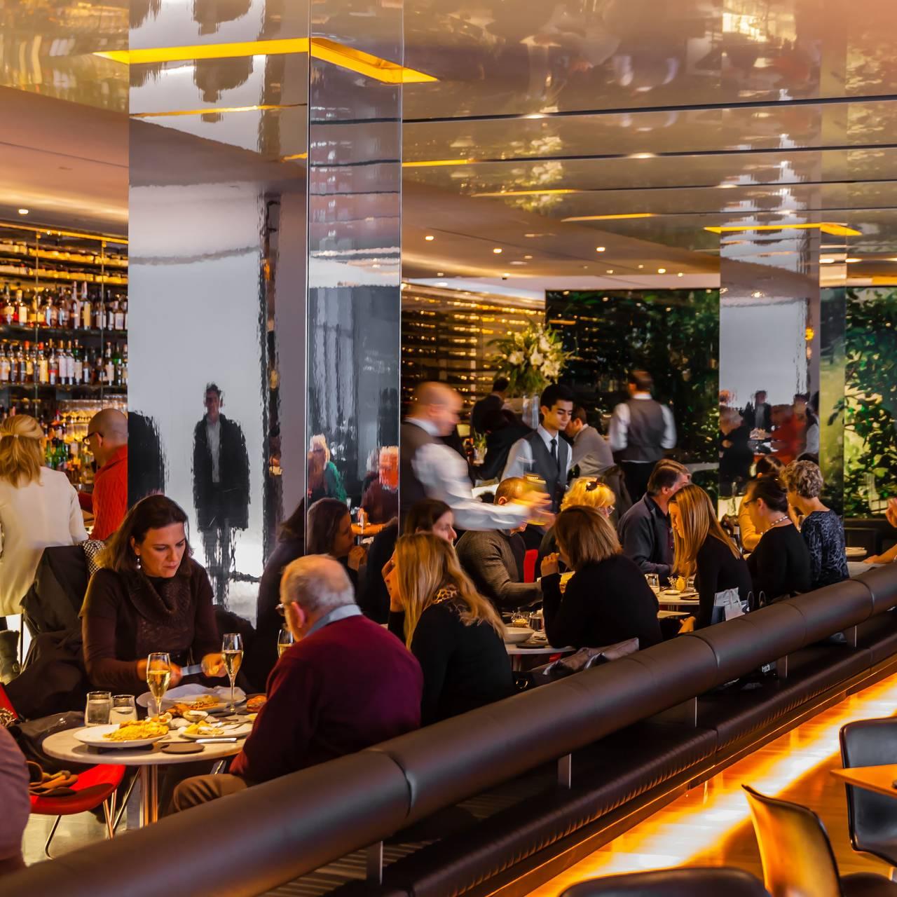 The Modern Restaurant - New York, NY | OpenTable