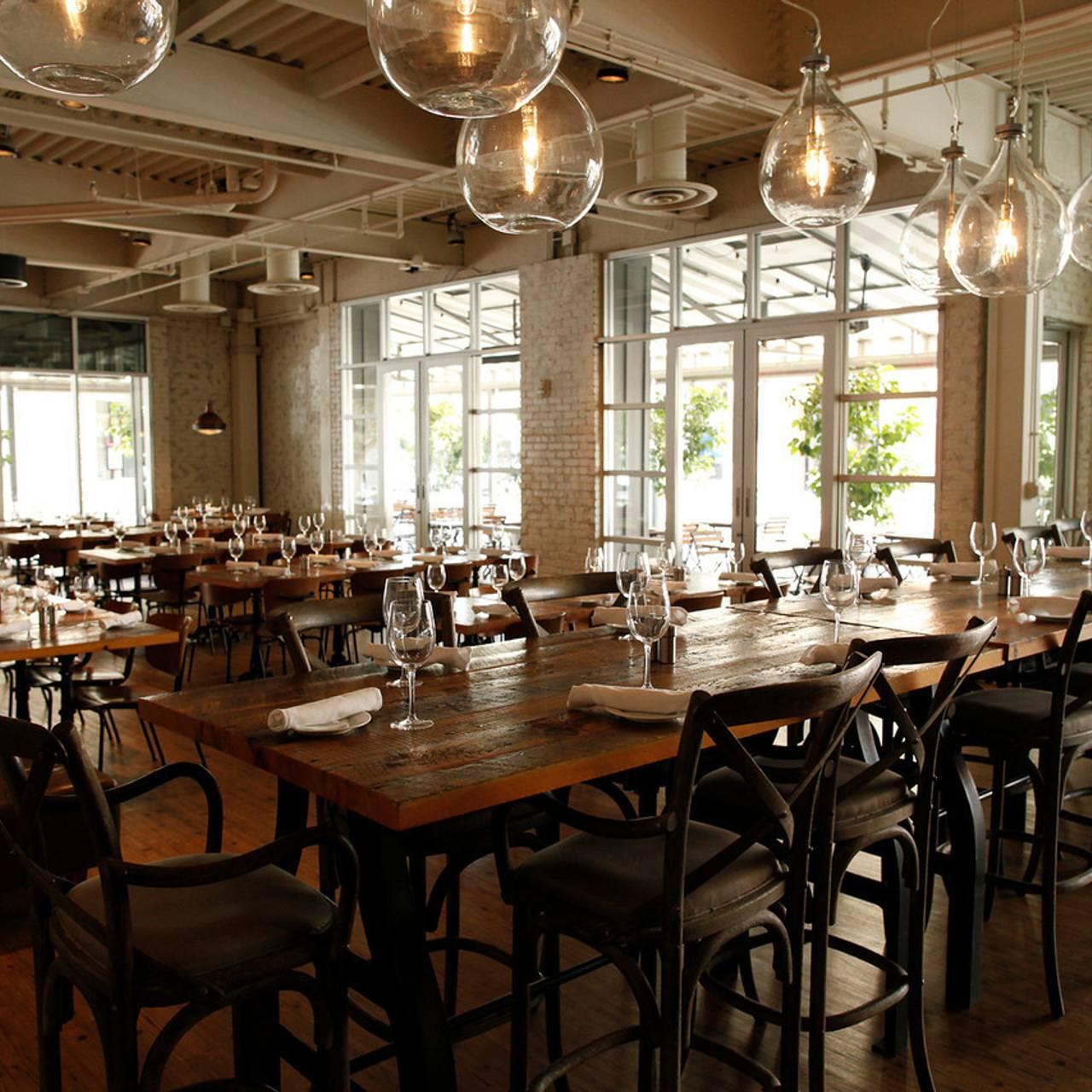 North Italia Kierland Commons Restaurant Scottsdale Az