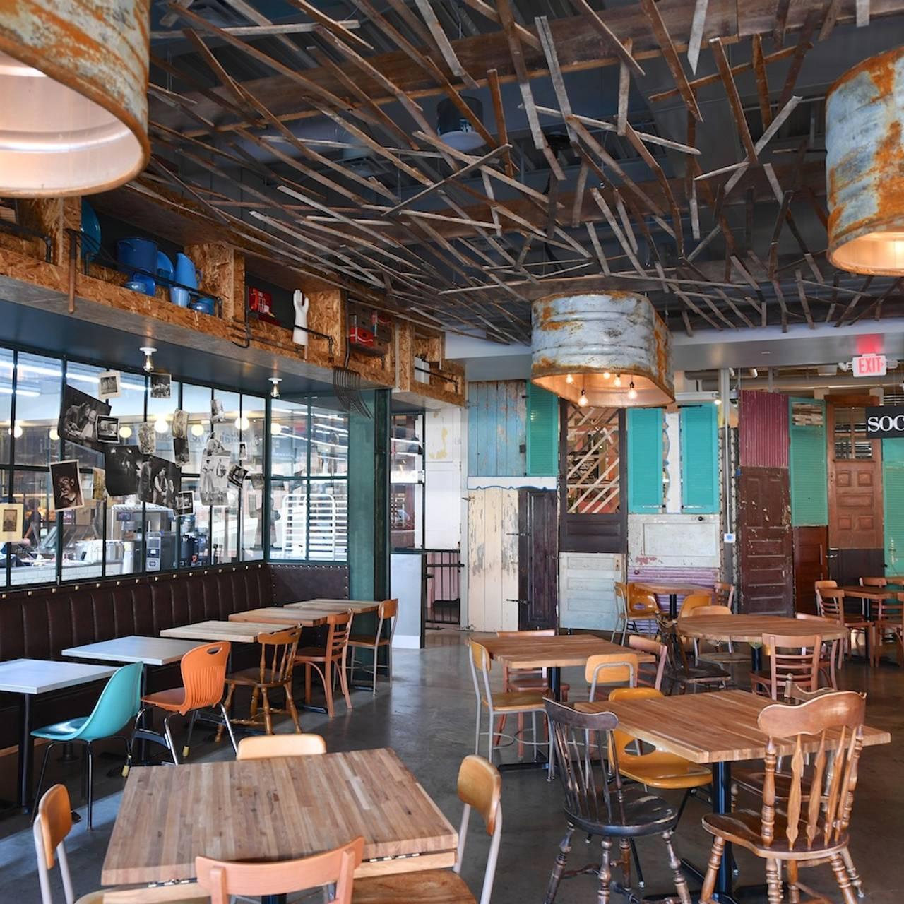 Social Kitchen And Bar Restaurant Birmingham Mi Opentable