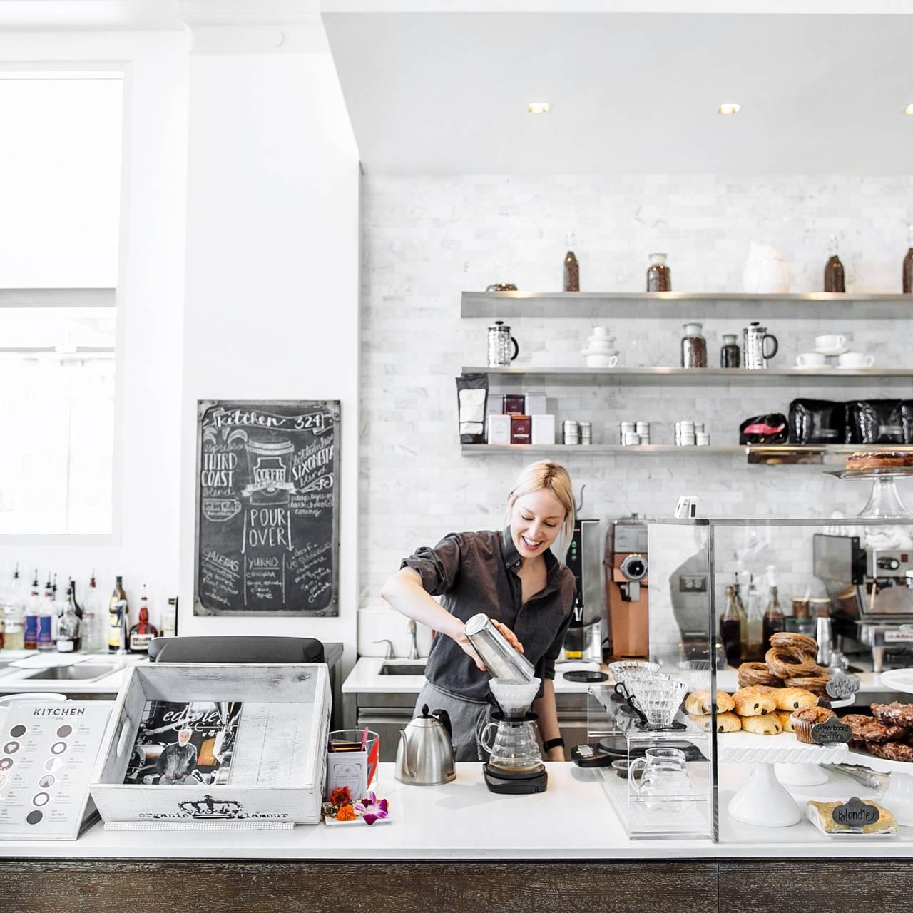 Kitchen No. 324 Restaurant - Oklahoma City, OK | OpenTable