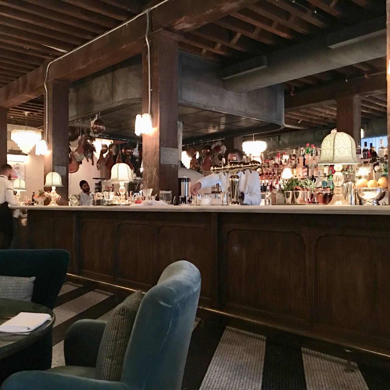 Cecconi\'s Dumbo Restaurant - Brooklyn, NY | OpenTable