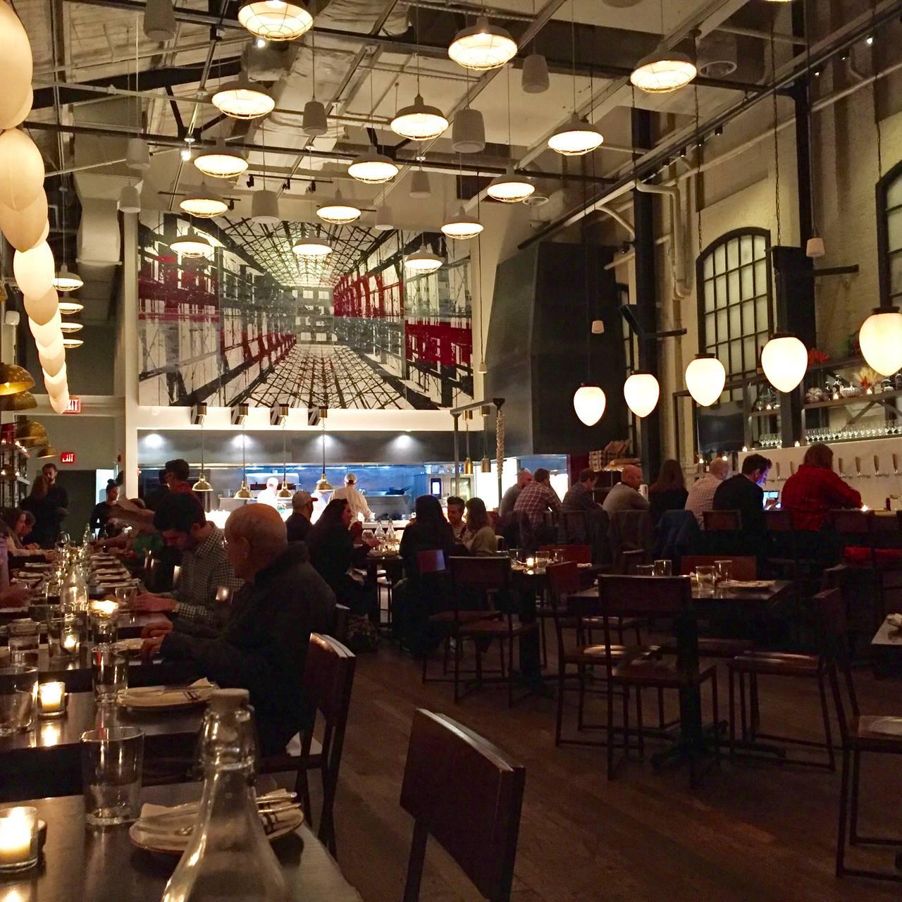 Branch Line Restaurant - Watertown, MA | OpenTable