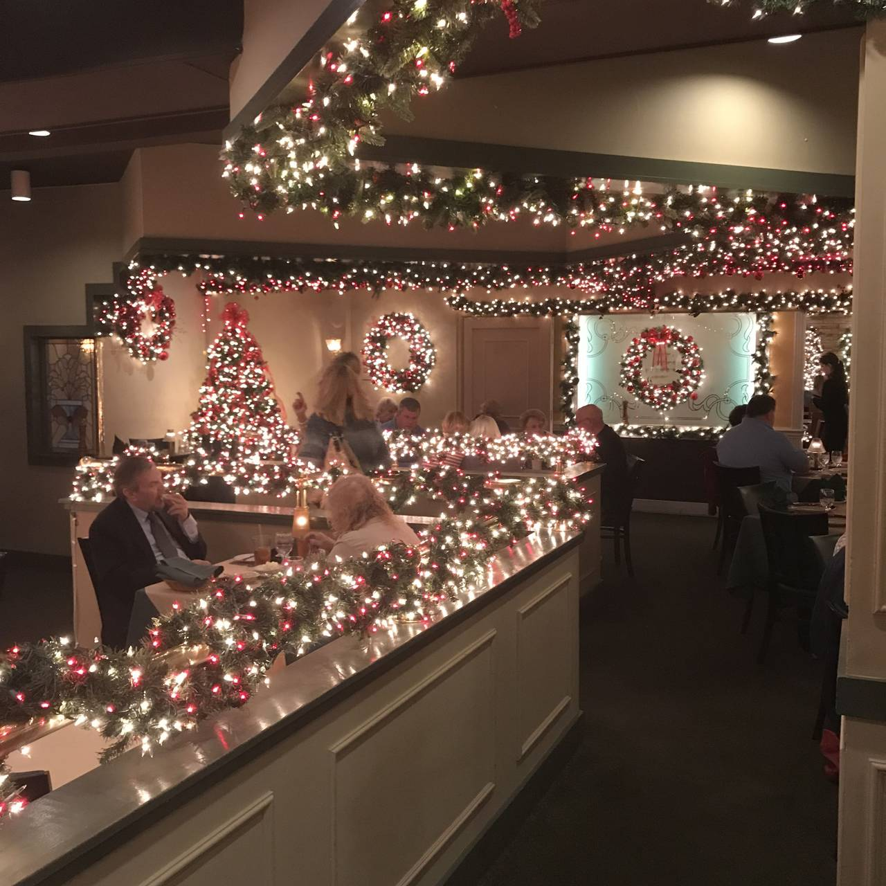 sams steakhouse restaurant st louis mo opentable - Is Sams Club Open On Christmas Eve