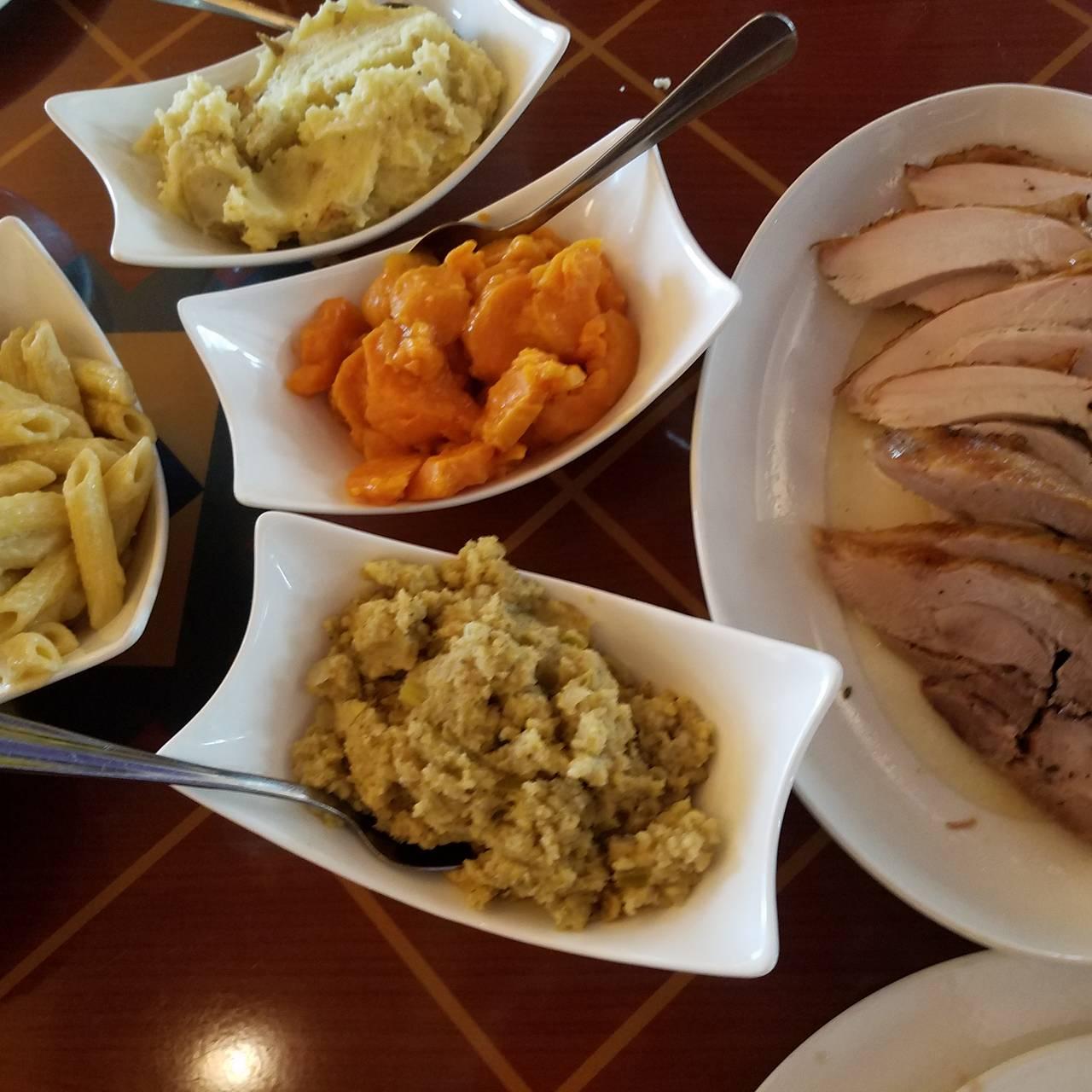 Spencer\'s For Steaks & Chops Restaurant - Seatac, WA   OpenTable