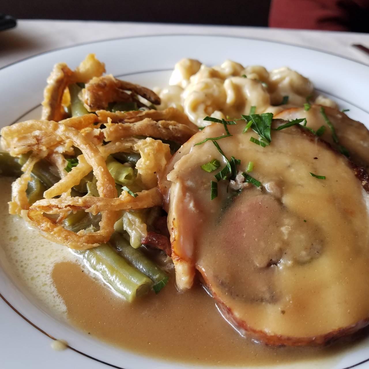Todd Jurich\'s Bistro Restaurant - Norfolk, VA | OpenTable