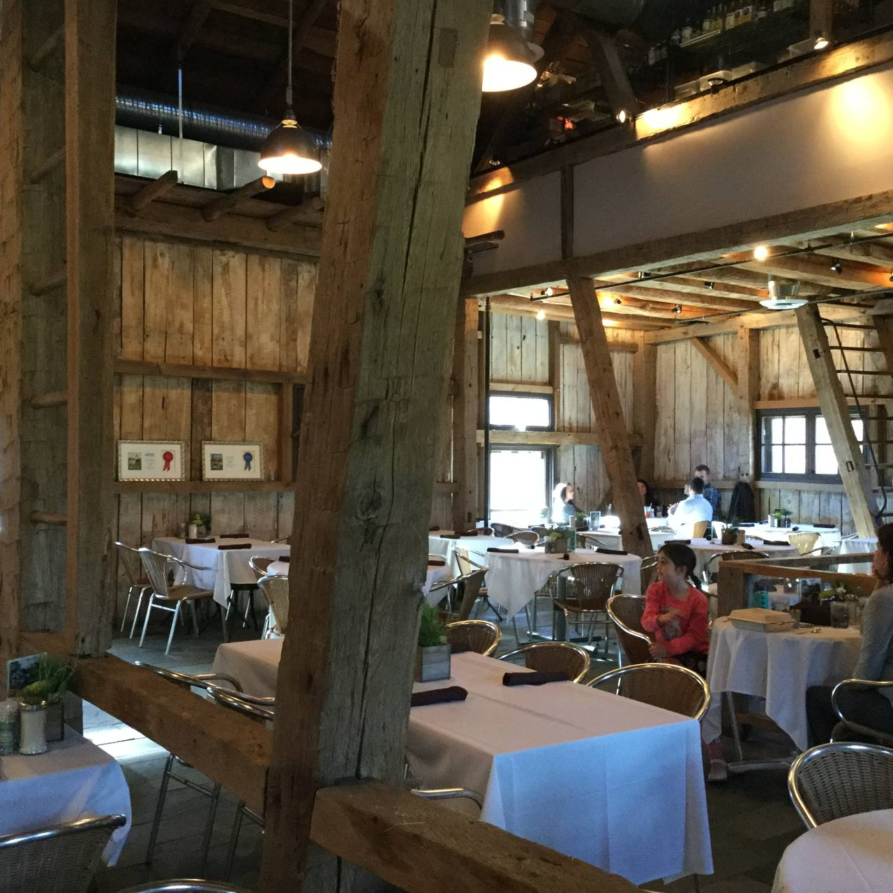 The Loft At Traders Point Restaurant Zionsville IN OpenTable - Farm to table restaurants indianapolis