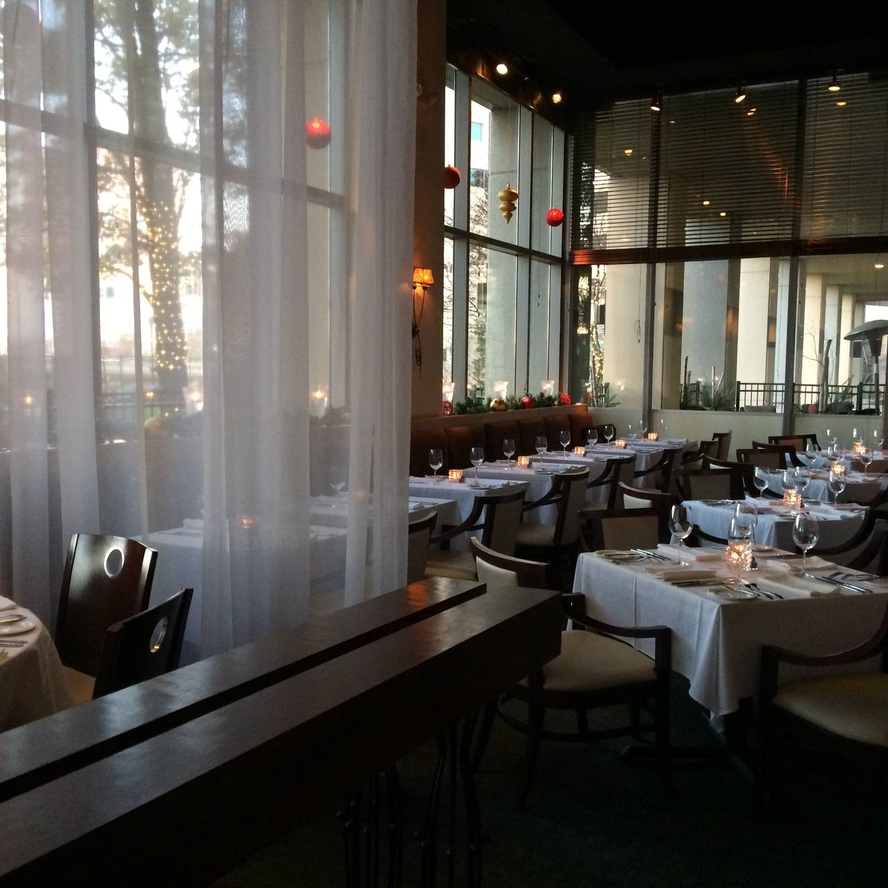 M Restaurant Columbus Oh Opentable
