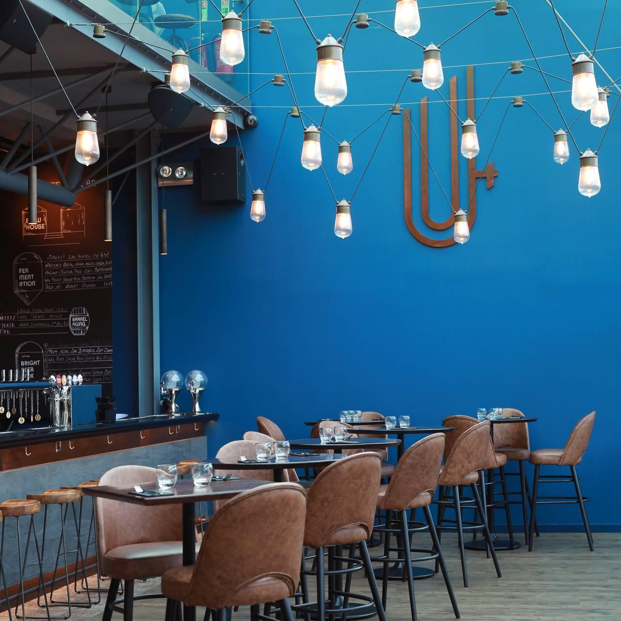 Urban Brewing – Taps + Tapas Restaurant - Dublin, Co. Dublin | OpenTable