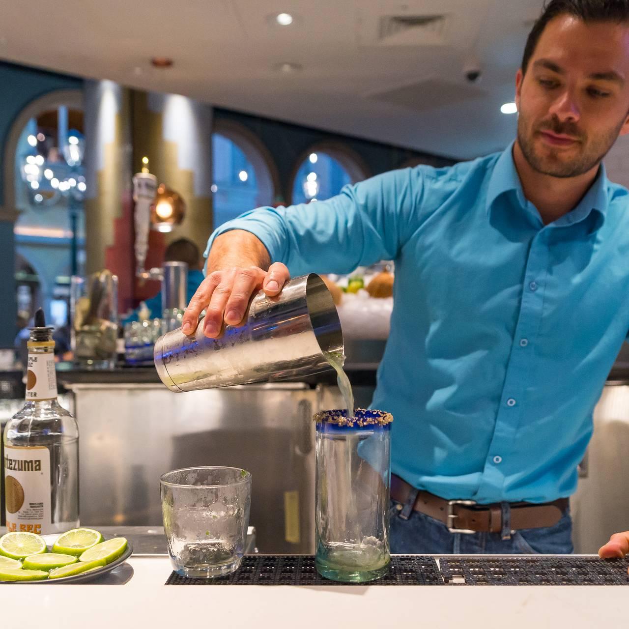 Cañonita Restaurant - Las Vegas, NV | OpenTable