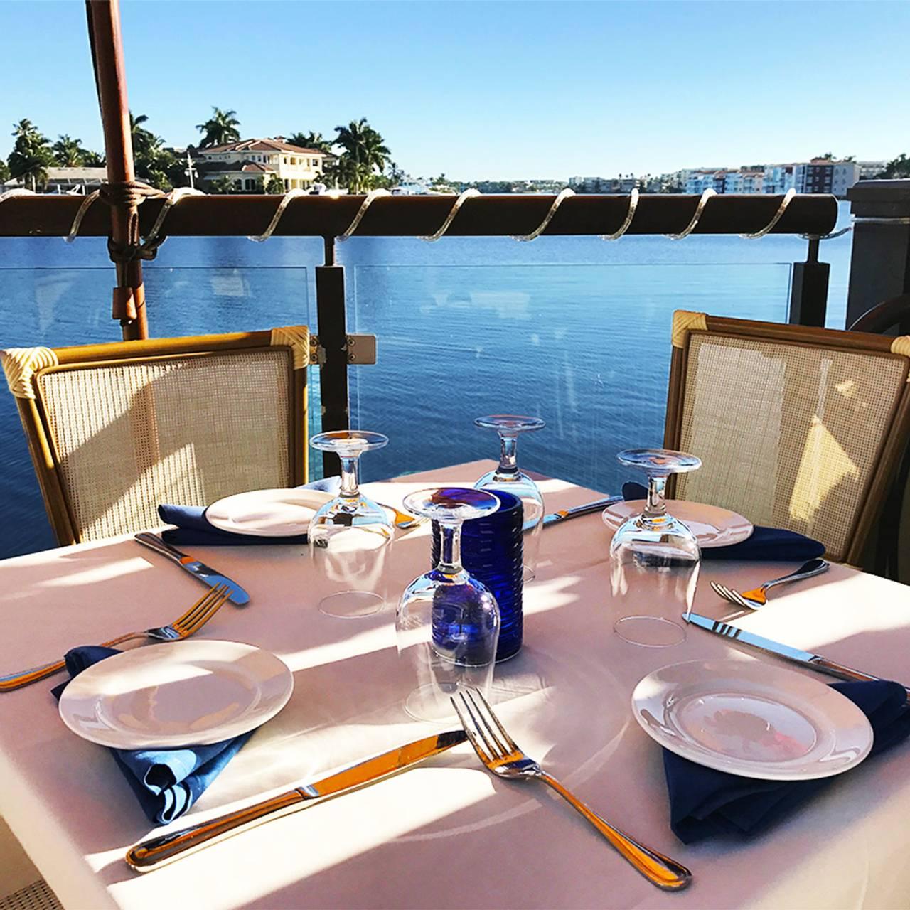 MiraMare Restaurant - Naples, FL   OpenTable