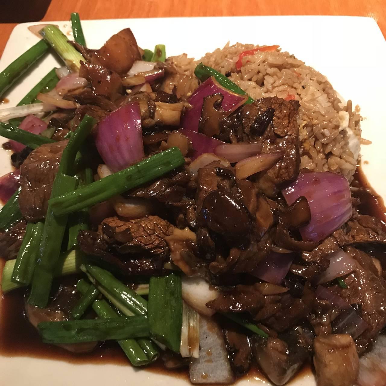 Big Bowl - Schaumburg Restaurant - Schaumburg, IL | OpenTable