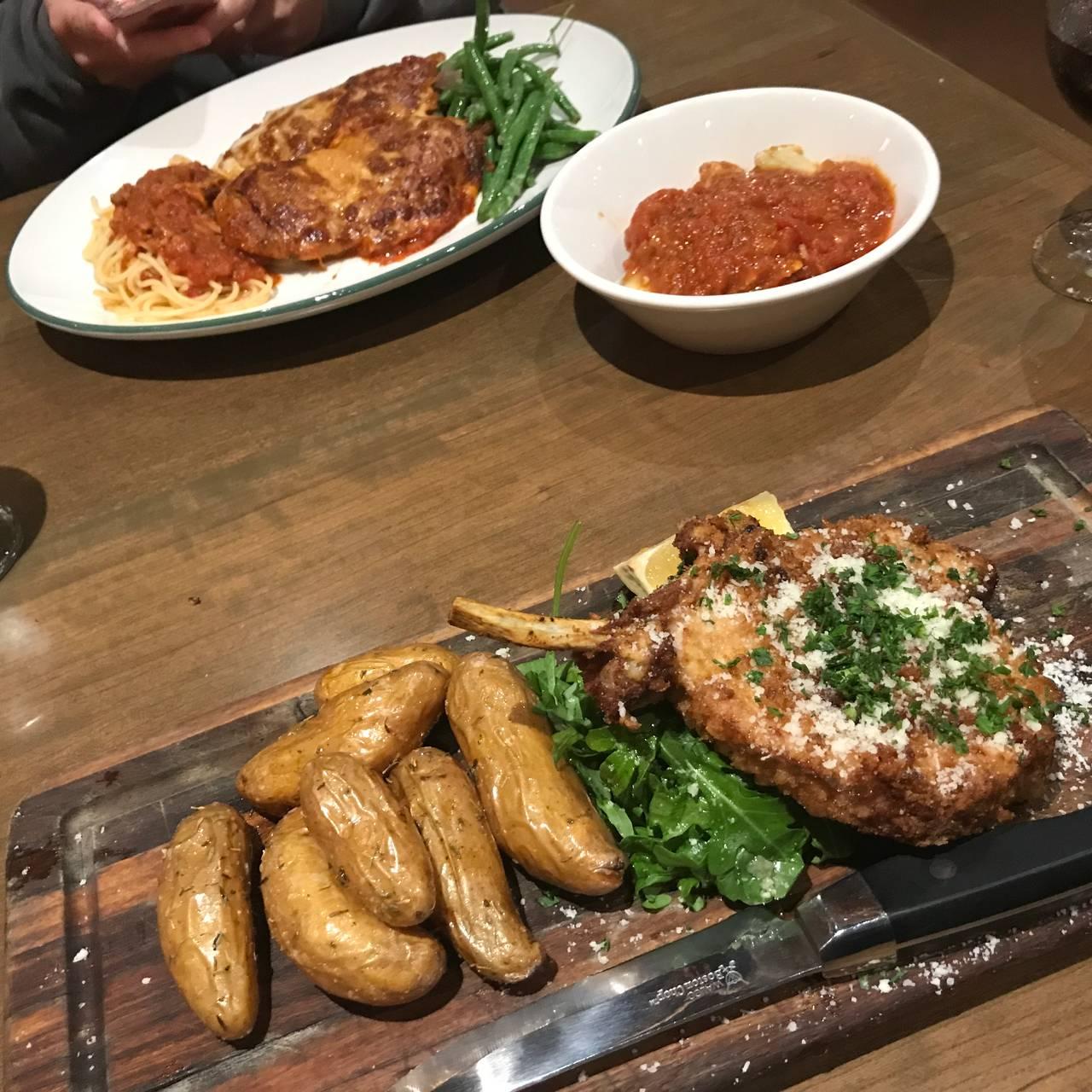 Pietro\'s Italian Restaurant - Lodi, CA | OpenTable