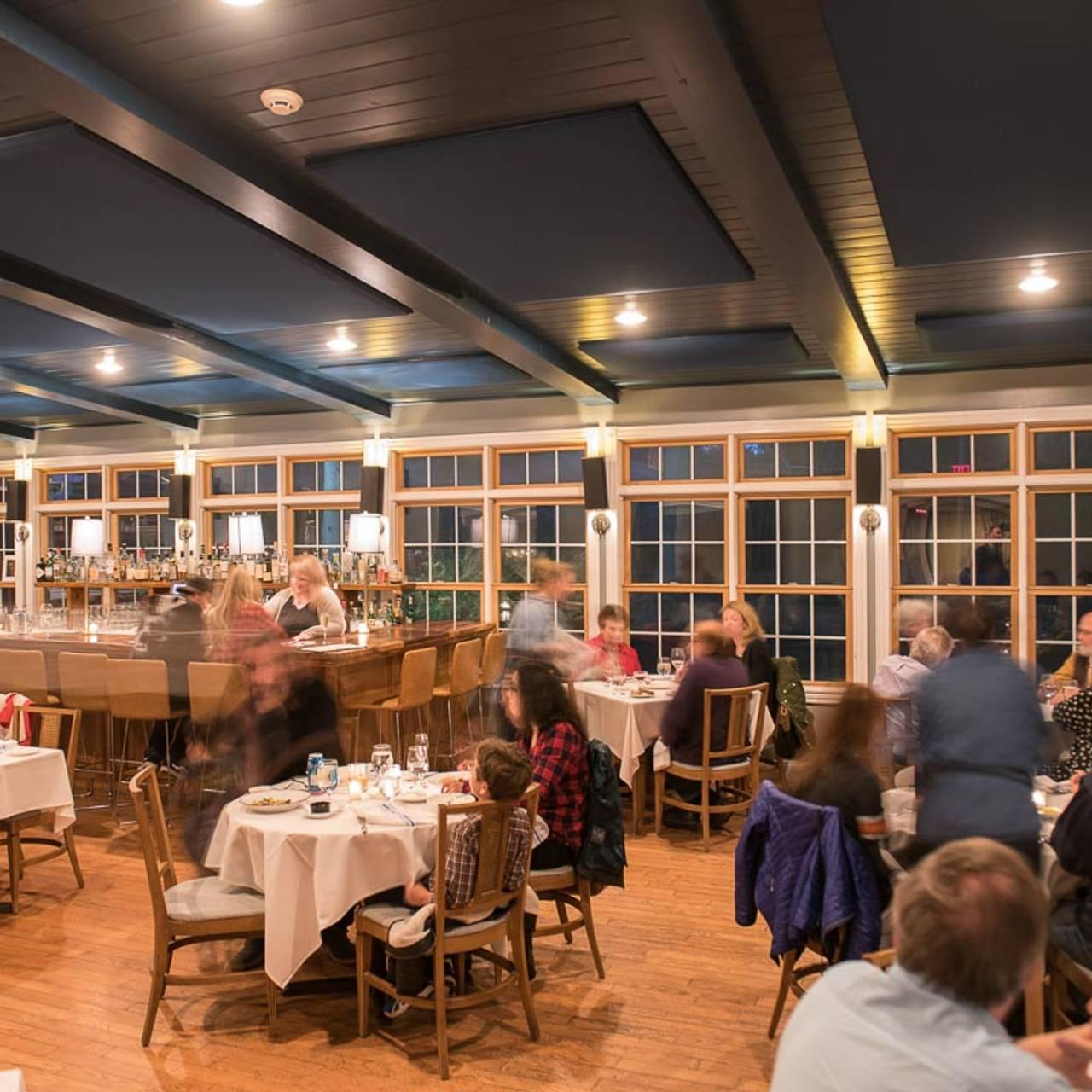 Mezze Bistro Bar Restaurant Williamstown Ma Opentable