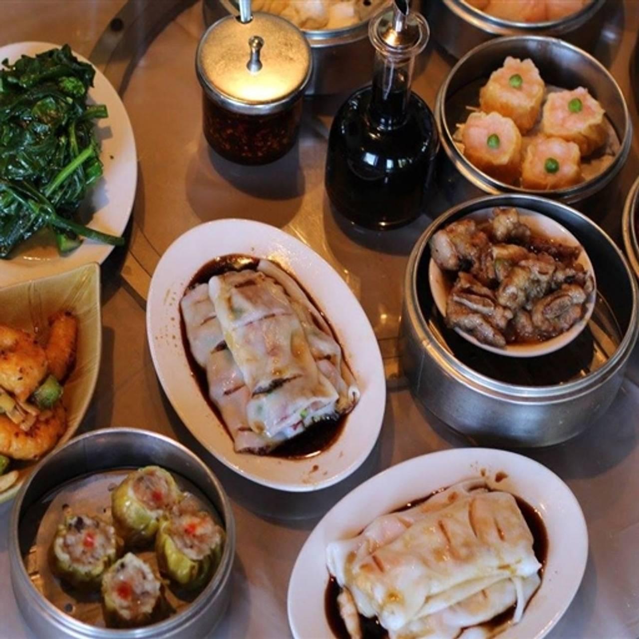 Shanghai Chinese Restaurant Austin Tx Opentable
